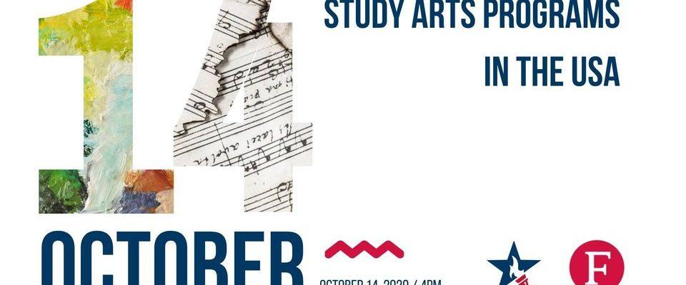 USA Study Arts Programs in the USA