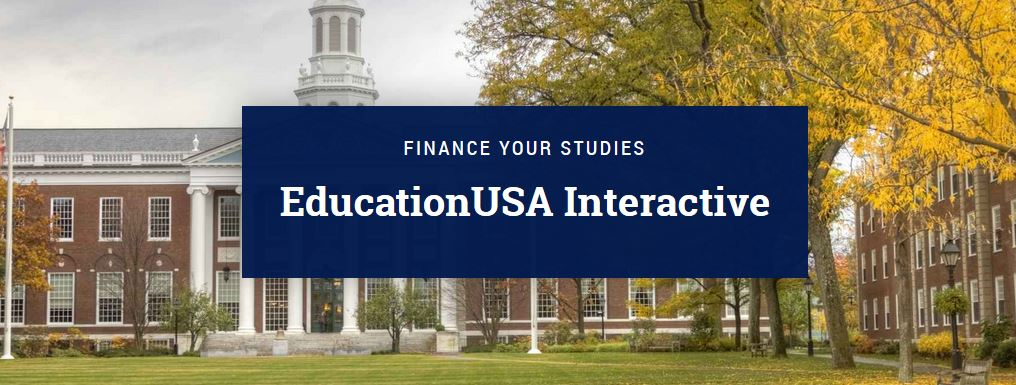 EducationUSA Interactive